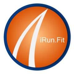 iRun.Fit Logo