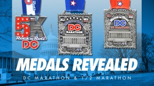 Rock 'n' Roll Medals